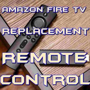 firestick replacement remote