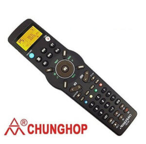 CHUNGHOP Universal Remote Control Codes